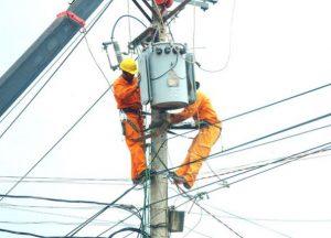 Đảm bảo an toàn cho người lao động