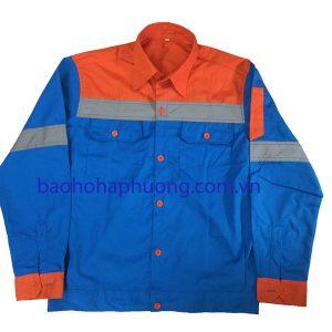 Mua quần áo bảo hộ lao động tại Hoàng Mai giá rẻ