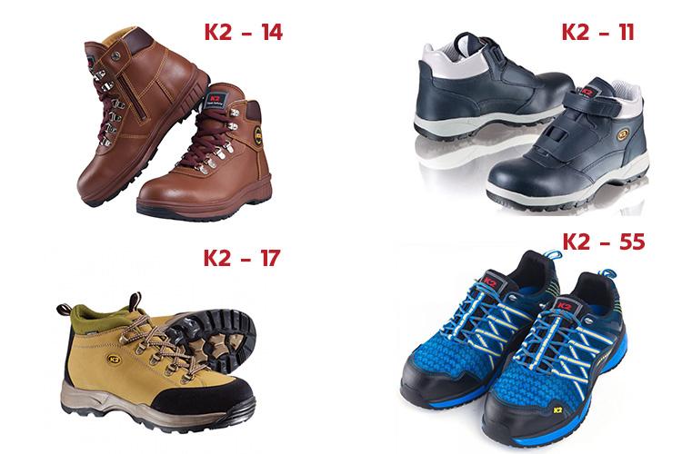 Giày bảo hộ lao động.2