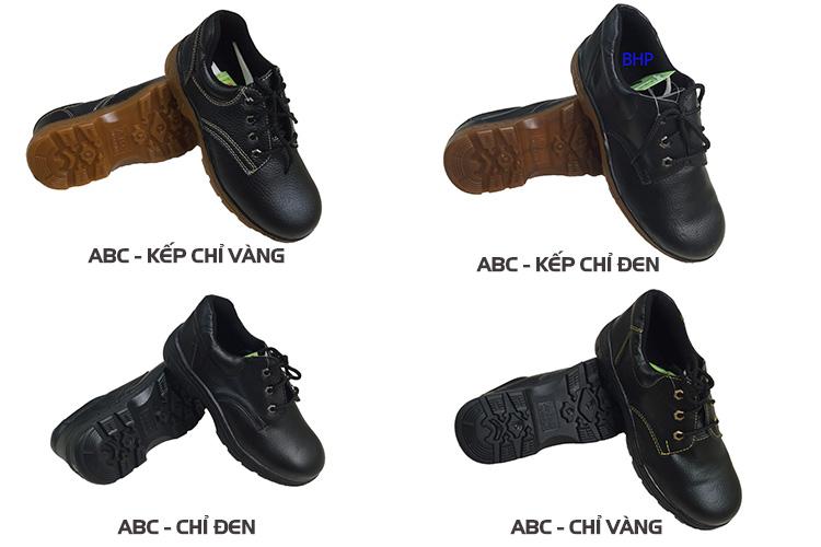 Giày Bảo Hộ Lao Động.3
