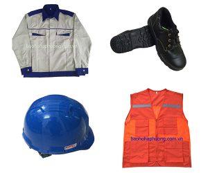Bán đồ bảo hộ lao động giá rẻ tại Hà Nội